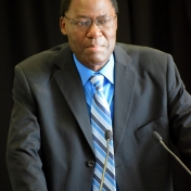 Dr. Tom Otieno, Dean of College of Science