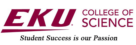 EKU College of Science Logo